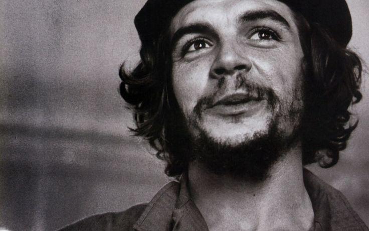 Che Guavara (1928 - 1967)
