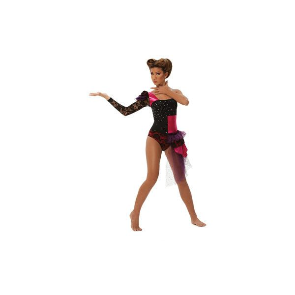 Reverence Dance Apparel: Costumes: Contemporary Jazz ❤ liked on Polyvore featuring costumes, dance, dance costumes, dance wear, ballerina costume, ballet costumes, ballet halloween costume and ballerina halloween costume