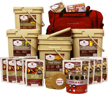 8 best images about Emergency Food Kits on Pinterest