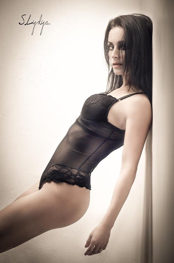 Fitness Beauty by Lyly Shine on 500px