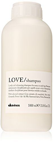 Davines Love Lovely Curl Enhancing Shampoo for Wavy and Curly Hair 338 Ounce -- Click image to review more details.Note:It is affiliate link to Amazon.