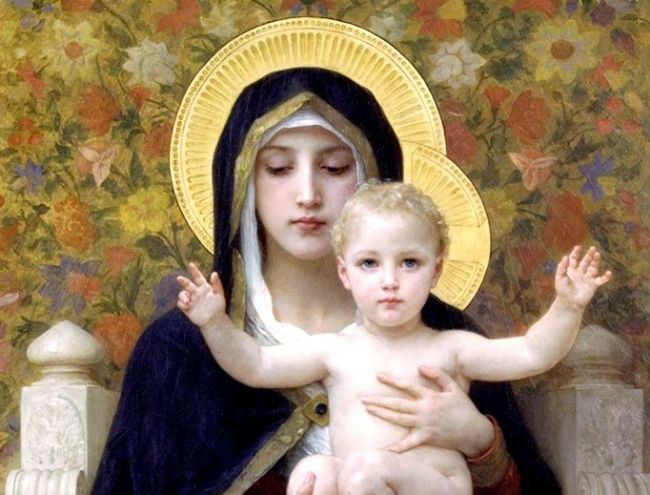 Mother Teresa found this a never-fail quick novena to turn to our Blessed Mother for speedy assistance.