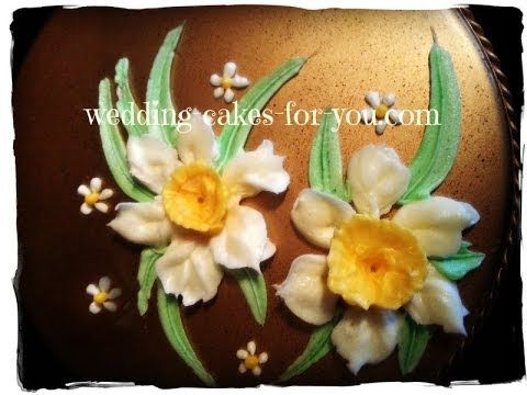 884 Best Images About Buttercream Flowers And Cakes On