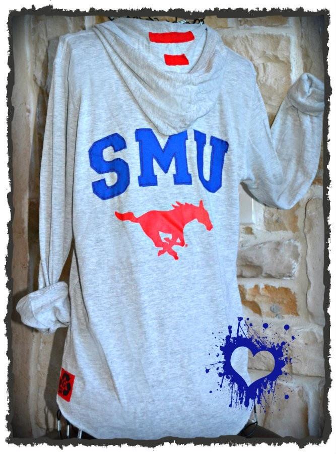 SMU @mygwear available @Gameday Cloth