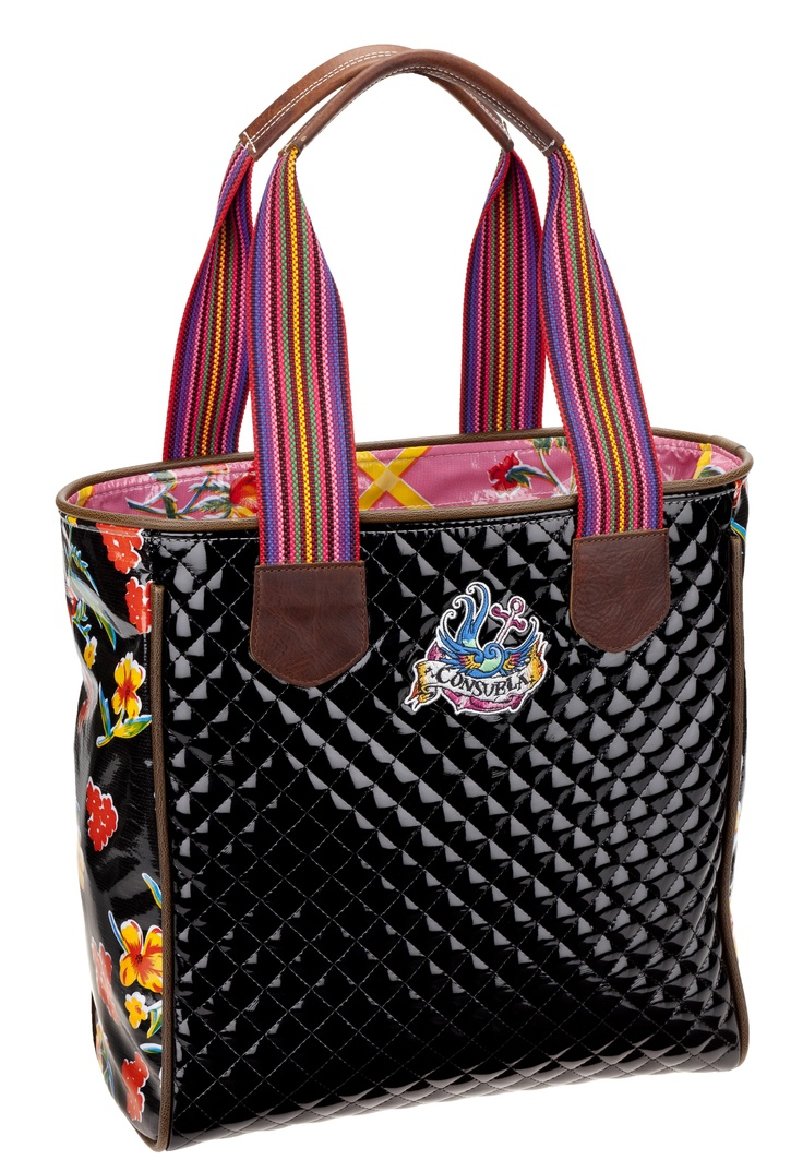 Foldaway Tote - BEAUTIFUL SERAPE 2 by VIDA VIDA uVp13a