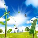 Stay Green by Switching Energy Suppliers