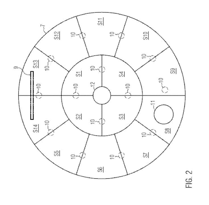 Patent US20120000368 - Introducing a false bottom into a lauter tun - Google Patenten