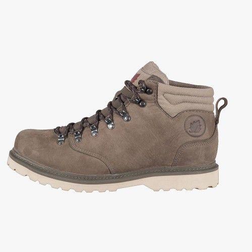 Chaussures voyage Homme STATEN BOOT Marron Lafuma 5