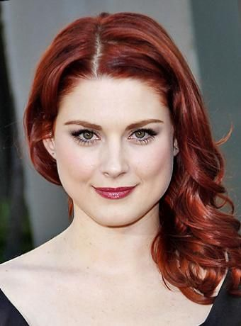 Nai'xyy Alexandra Breckenridge, Actress (Ticket Out)