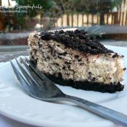 Cheesecake Factory Oreo Cheesecake by SumptuousSpoonfuls