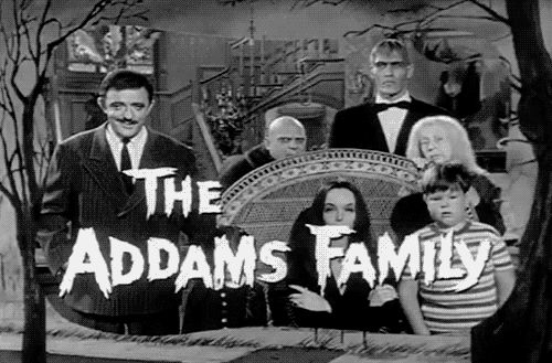 explore addams family show