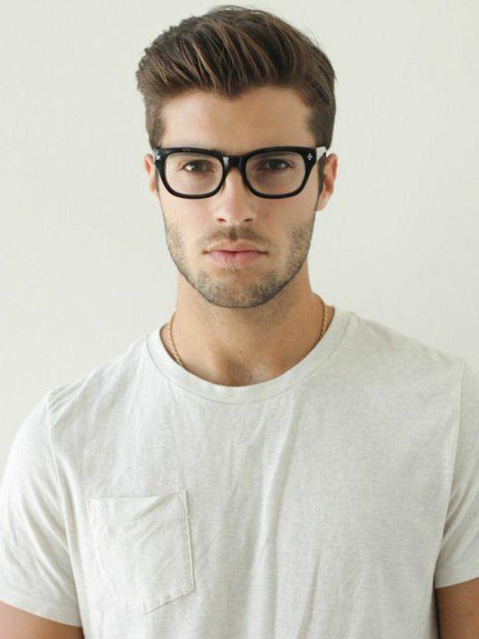 Coiffure homme avec ligne for Tester coupe de cheveux en ligne homme