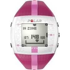 polar Fitness & Cross Training FT4 Lady Fuxia blister Relojes