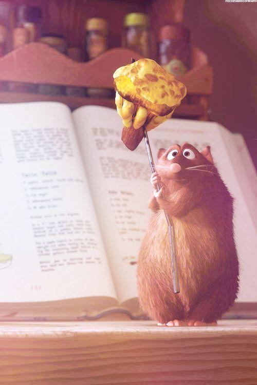 Ratatouille amoo