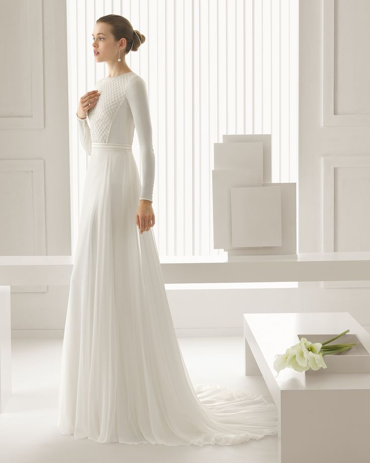 Rosa Clara Wedding Dresses 2015 Collection Part II