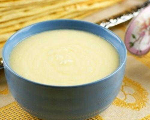 6 рецептов крема из сгущёнки