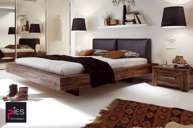 Hasena Factory Line Massivholzbett Blizz Schlafzimmer Design