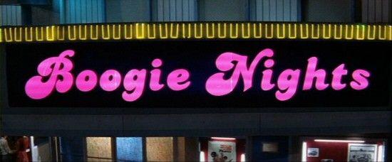 Boogie Nights Blu-ray - Heather Graham + Mark Wahlberg