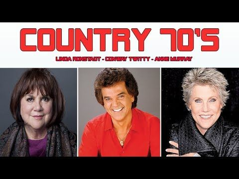 Best Country Songs 70's♪ღ♫Greatest Country Songs of the 70's♪ღ♫Old Country Music 70's - YouTube