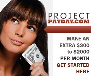 is project payday real Project payday was a total waste of time as part of the frequent reviews i do for one more cup of coffee so is project payday legit.