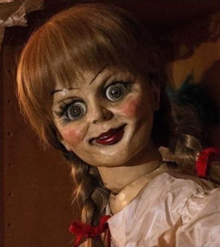 La tenebrosa historia de la muñeca Sarita la Anabelle peruana que tortura a toda una familia
