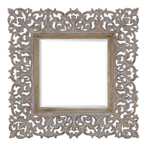Sienna Mirror From Z Gallerie