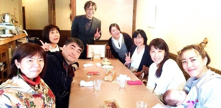 4月ランチ会&オープンハウス(名古屋)