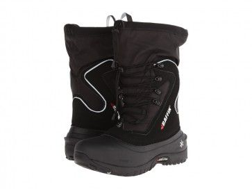 Baffin Flare Ultralite Series Womens Skiing Sled Waterproof Snowmobile Boots