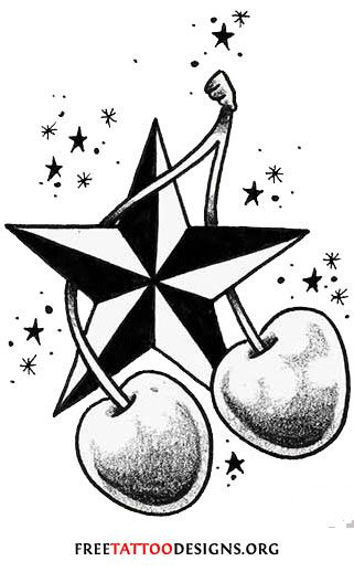 I want this in full color on my right front hip, minus the little glitter-stars