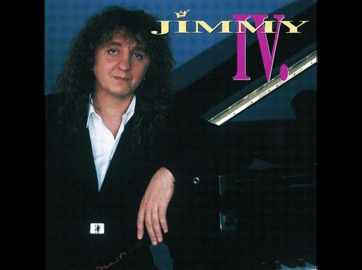 Zámbó Jimmy - JIMMY IV. (CD)