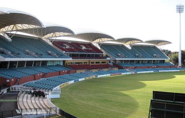 Adelaide Oval | Austadiums