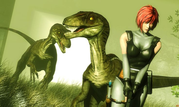 Capcom shoots down hopes of a Dino Crisis reboot… for now