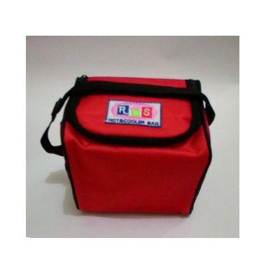 RBS Cooler Bag Bayi + Ice Gel Red - http://www.adorababyshop.co/jual/rbs-cooler-bag-bayi-ice-gel-red/