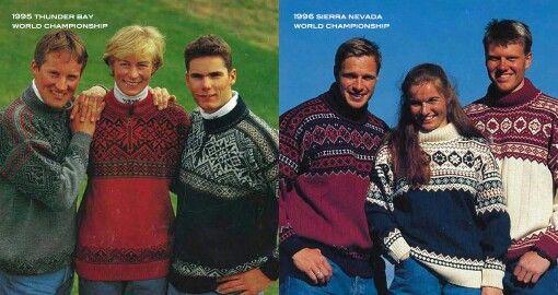 1995 og 1996