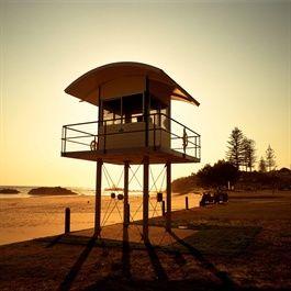 Town Beach Port Macquarie - info for Nov hols