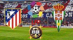 Agen SBOBET : Pekan Ke-9 Atletico Madrid Menjamu Cordoba