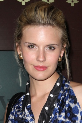 """MAGGIE GRACE was born on September 21, '83, in Columbus, Ohio. She got her start in films in '02 with Murder in Greenwich ('02) (TV) and Shop Club ('02). In '03, she played a creepy, Goth-influenced estranged daughter in the drama Twelve Mile Road ('03) (TV), but her big break didn't come until a year later, playing the beautiful Shannon Rutherford on the hit ABC island-survival drama """"Lost"""" ('04). She also stars with cover boy Tom Welling in the horror film The Fog. Recent release is """"Taken…"""