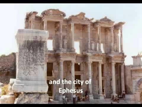 Biblical Archeology The Bible is 100 Percent True
