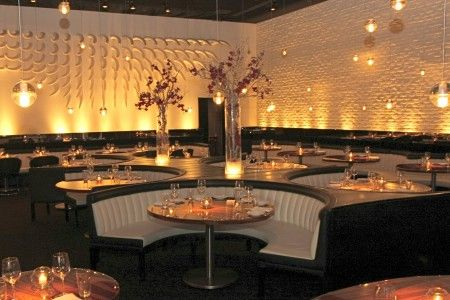 Celebrity hotspot! - Review of Catch LA, Los Angeles, CA ...