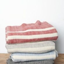 wool blanket, made in canada, bedding, vintage, furniture, north vancouver, mcm, north van, bc, handmade, shop local, home decor