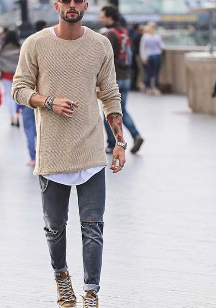 25+ best ideas about Men's Urban Style on Pinterest ...
