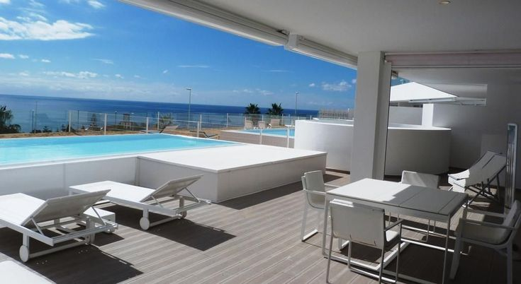 This property is a 12-minute walk from the beach. Offering accommodations with air conditioning, Hotel Baobab Suites is located in Adeje, just 4.5 km from Playa de las Americas. Puerto de la Cruz is 40.2 km from the property. Free WiFi is provided throughout the property and free private parking is available on site.