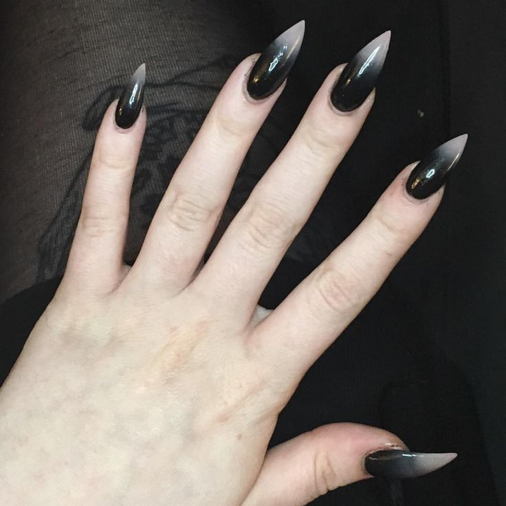 400 best Nail art goth images on Pinterest | Beauty nails, Belle ...