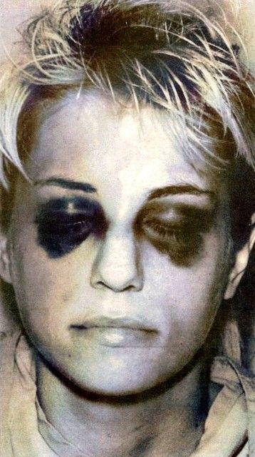 Aileen Wuornos              Prostitute who killed seven men in Florida in
