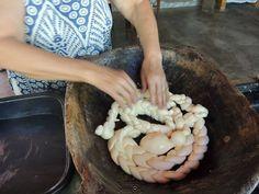 Aprenda a fazer Queijo Trança e Queijo Cabacinha. Duas deliciosas receitas pra você: