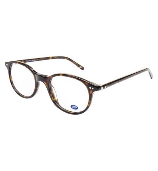 Boots Cheshire Men's Glasses - Tortoise Shell
