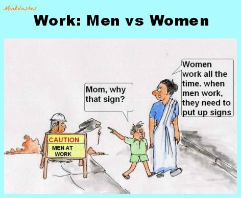how to work with women for men book