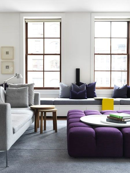 home dzine prominent paint colours if you don t feel bold enough rh pinterest com