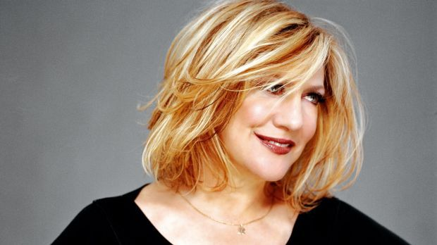 Australian singer Renee Geyer is due to be sentenced in a Sydney court today over a verbal attack that left a Sydney hotel receptionist in tears.