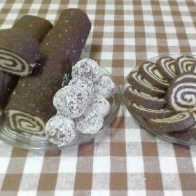 Kókusztekercs Floo konyhájából